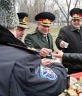 Козацьке коло в Кременчузi