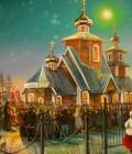 козацтво різдво