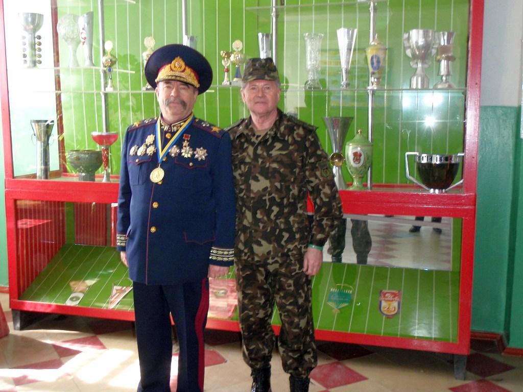 Дмитро Сагайдак